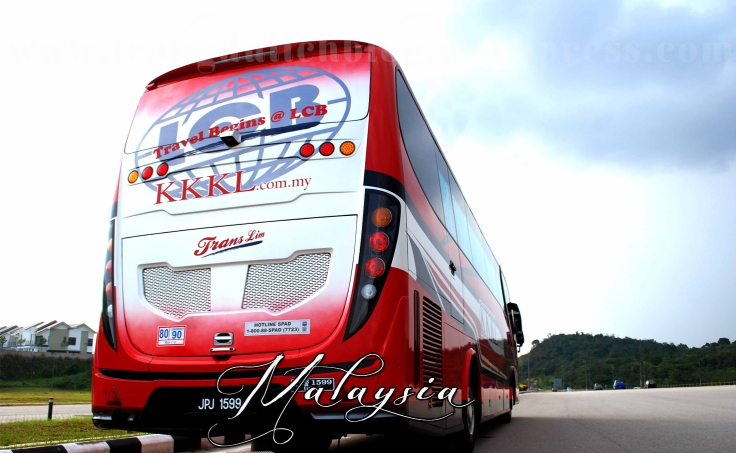 kinh nghiem du lich malaysia-genting bus