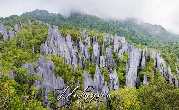 kinh nghiem du lich malaysia-Gunung Mulu.jpg
